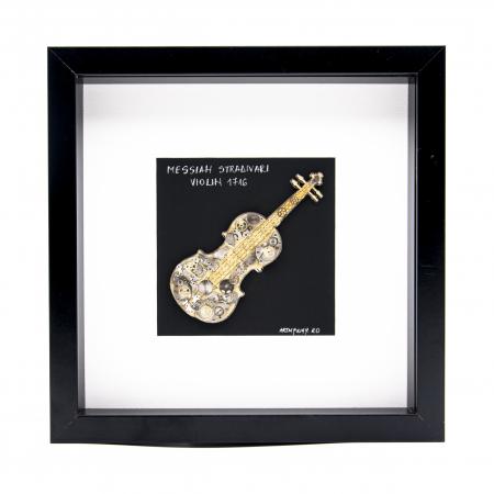 Tablou Messiah Stradivari 1716 - Vioara Colectia SteamWall0