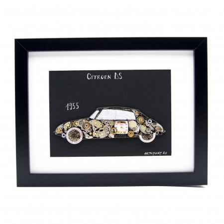 Tablou Citroen DS 1955 - Colectia ART my Cars0