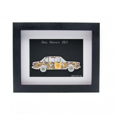 Tablou Ford Tanus 19670