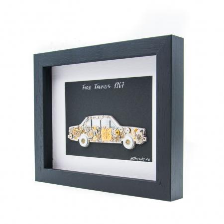 Tablou Ford Tanus 1967