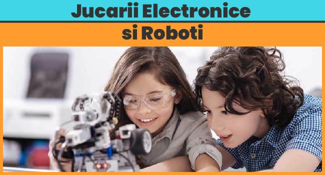 electronice si roboti mob