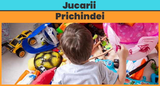 juc prichindei mob