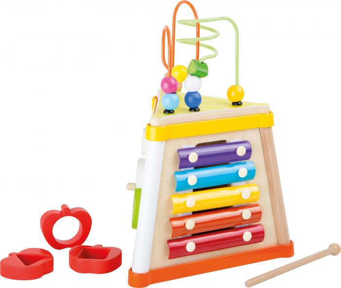 Cub cu activitati de sortare [2]