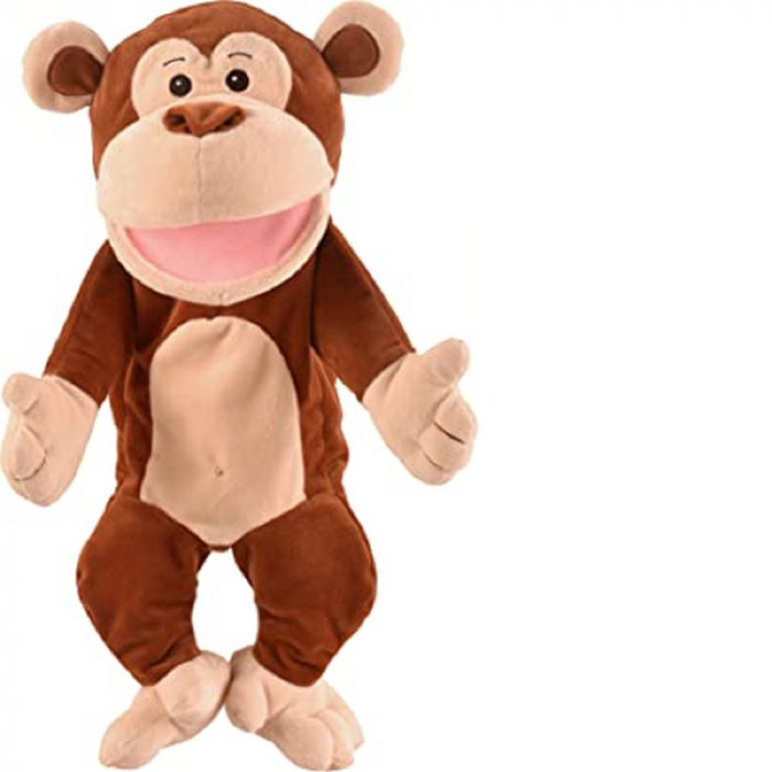 Personaj teatrul de papusi - Maimuta / Big monkey puppet 2