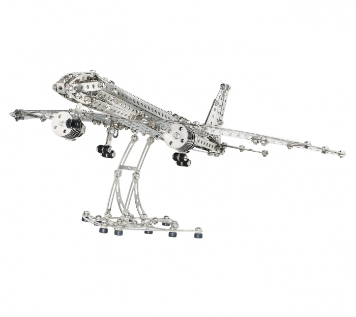 Avion de pasageri 2