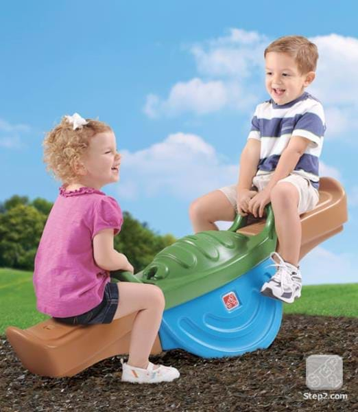 Balansoar PLAY UP TEETER TOTTER 1
