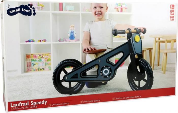 Bicicleta fara pedale Speedy / Walking Bike Speedy - Legler 2