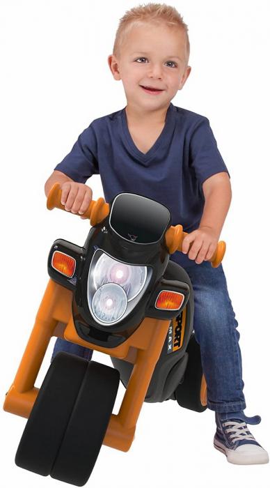 Big premergator motocicleta super sport [1]