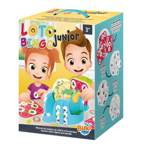 Bingo Junior 0