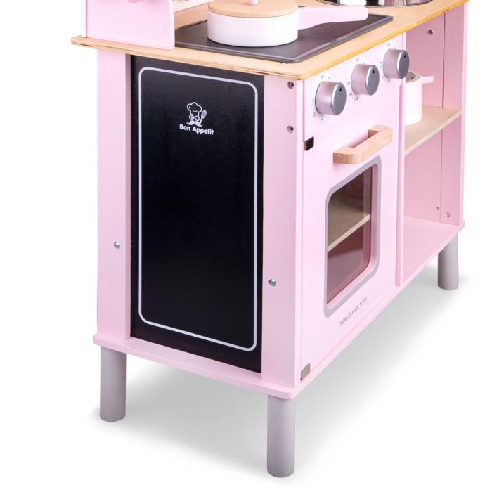 Bucatarie Bon Appetit - Modern Electric Cooking Roz [4]