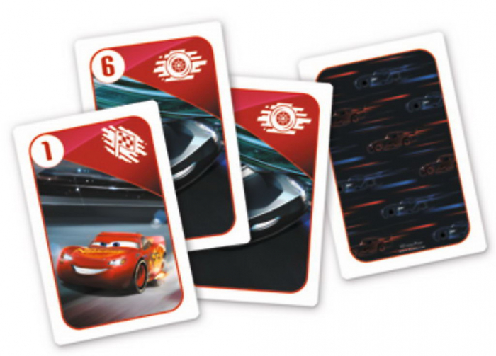 CARTI DE JOC PACALICI CARS3 [1]