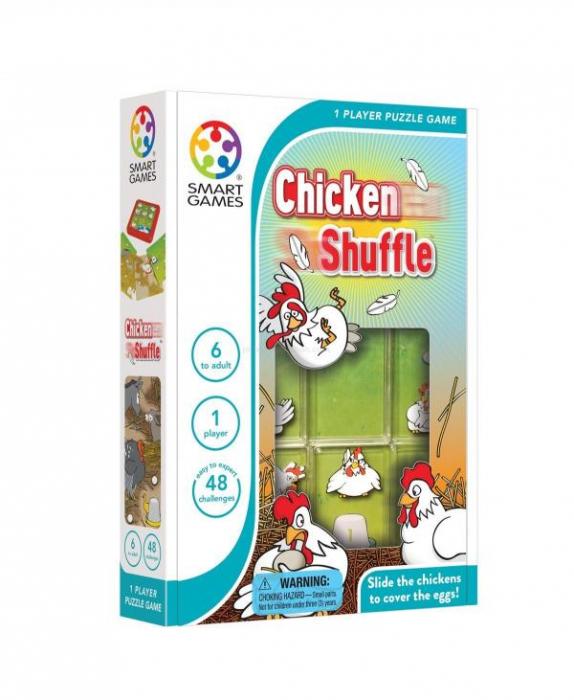 Chicken Shuffle JR 0