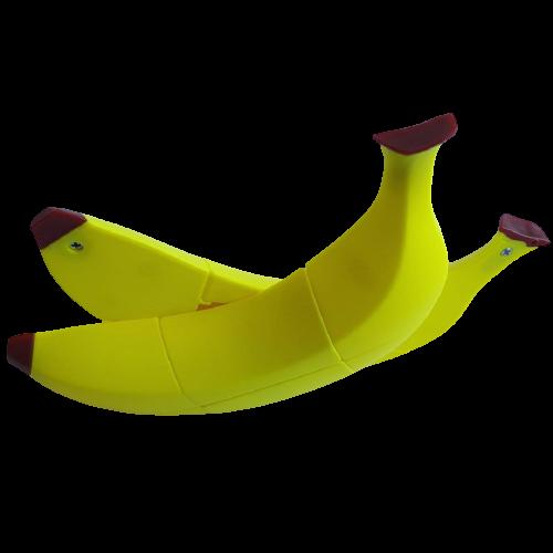 Cub Rubik Banana 4