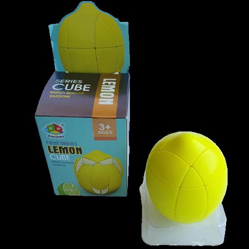 Cub Rubik Lamaie 6