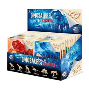 Dinozaur din lemn (diverse modele) [0]