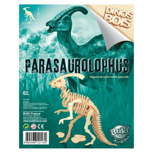 Dinozaur din lemn (diverse modele) [3]