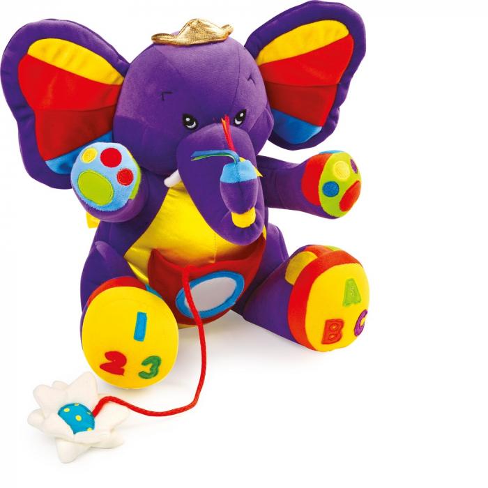 Elefantul Lili 0