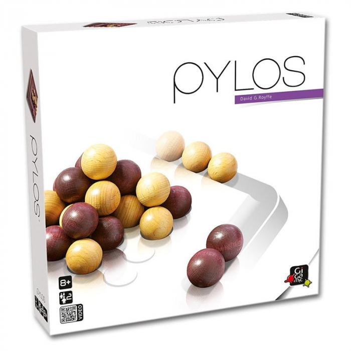 Pylos Clasic [0]