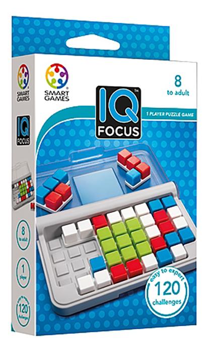 IQ FOCUS 0