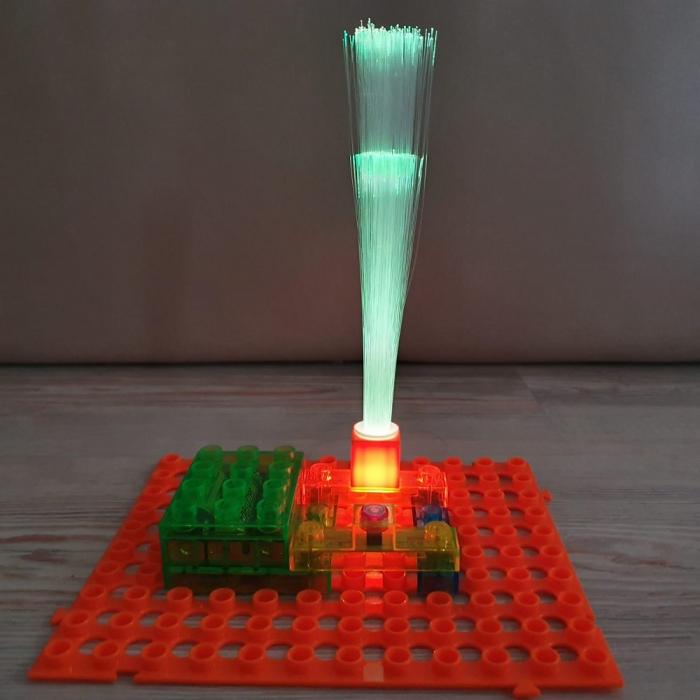 Joc constructie cu circuite integrate 59 proiecte 1