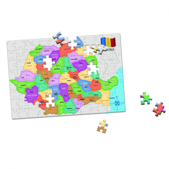 JOC EDUCATIV AGERINO SA DESCOPERIM ROMANIA [2]