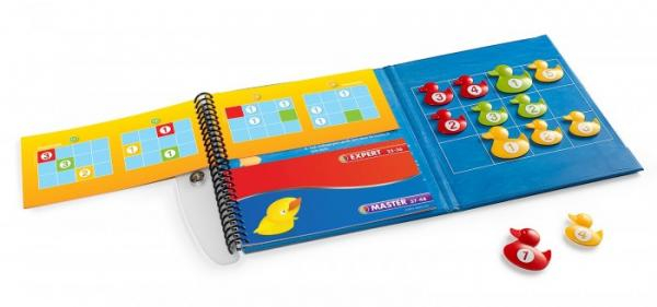 Joc educativ Deducktion - Smartgames 1