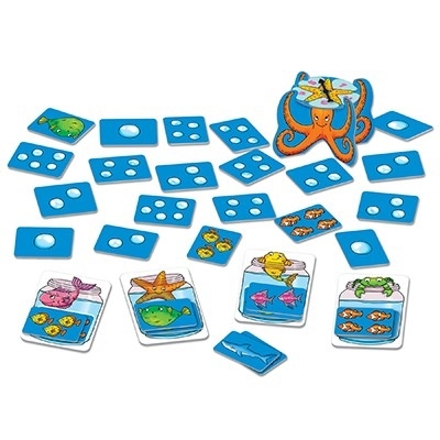 Joc educativ Prinde si Numara CATCH AND COUNT 1