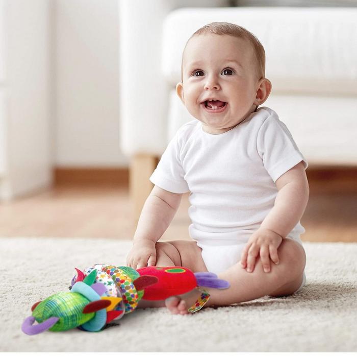 Jucarie bebelus pentru patut/carucior - Legler 1