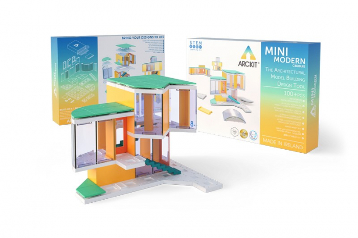 Kit constructii Mini Modern Colours Arckit 0