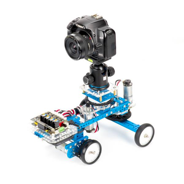 Kit Robot Ultimate V2.0 Makeblock 2