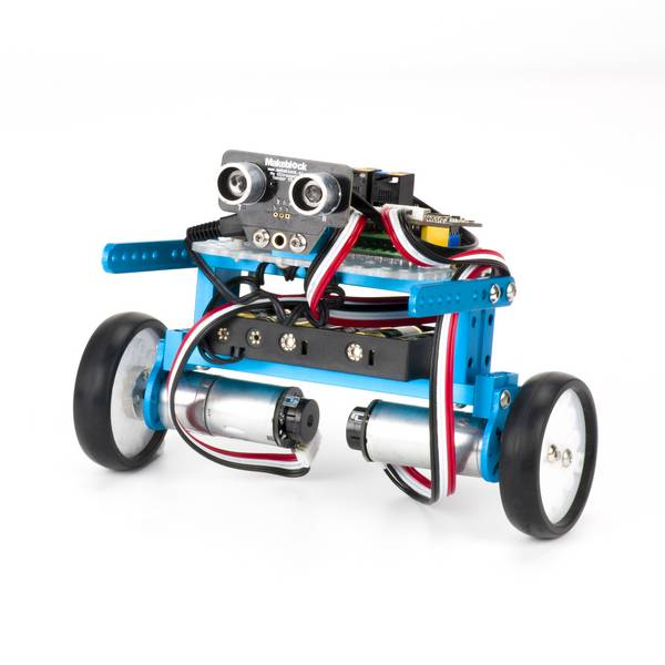 Kit Robot Ultimate V2.0 Makeblock 5