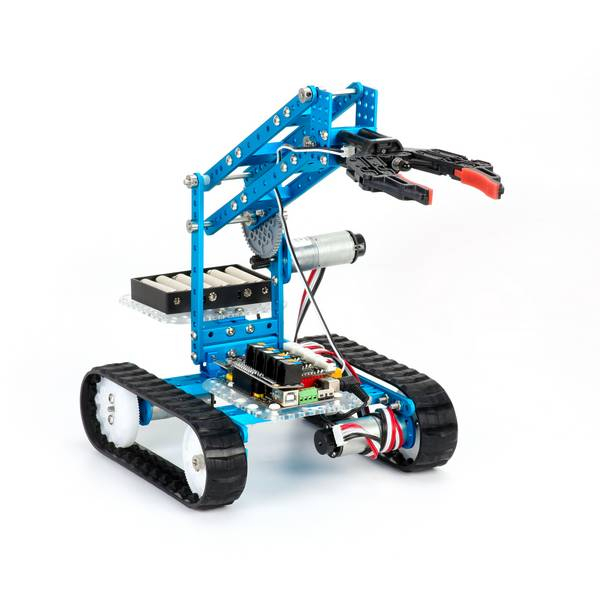 Kit Robot Ultimate V2.0 Makeblock 0