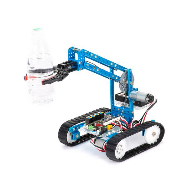 Kit Robot Ultimate V2.0 Makeblock 4