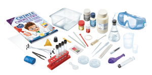 Laboratorul de chimie - 150 de experimente 2