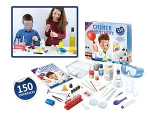 Laboratorul de chimie - 150 de experimente 1