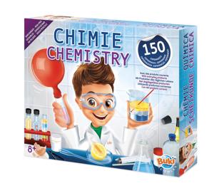 Laboratorul de chimie - 150 de experimente 0