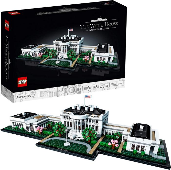 Lego Architecture Casa Alba 21054 [4]