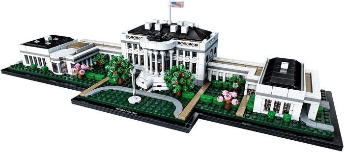 Lego Architecture Casa Alba 21054 [1]