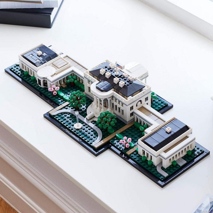 Lego Architecture Casa Alba 21054 [3]