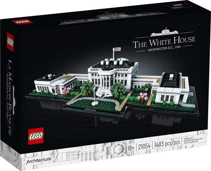 Lego Architecture Casa Alba 21054 [0]