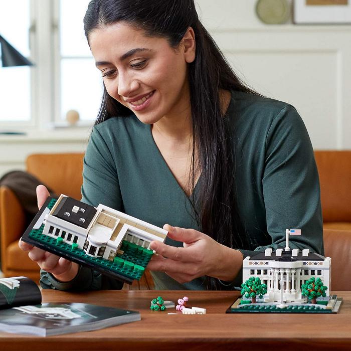 Lego Architecture Casa Alba 21054 [2]