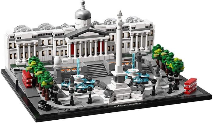 Lego Architecture Piata Trafalgar 21045 [1]
