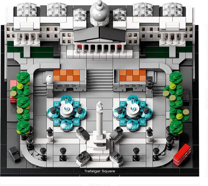 Lego Architecture Piata Trafalgar 21045 [3]