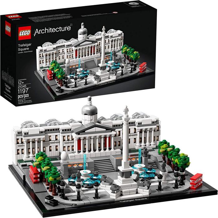 Lego Architecture Piata Trafalgar 21045 [4]