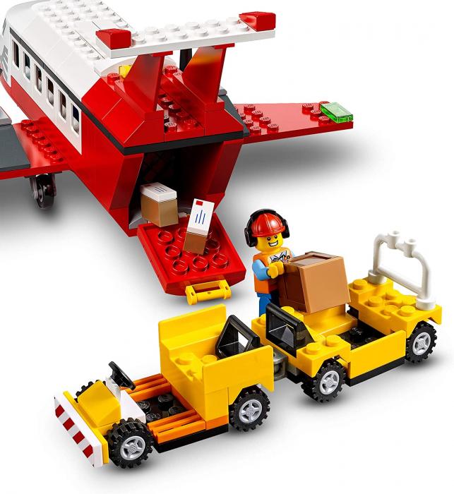 LEGO CITY  AEROPORT CENTRAL 60261 [7]