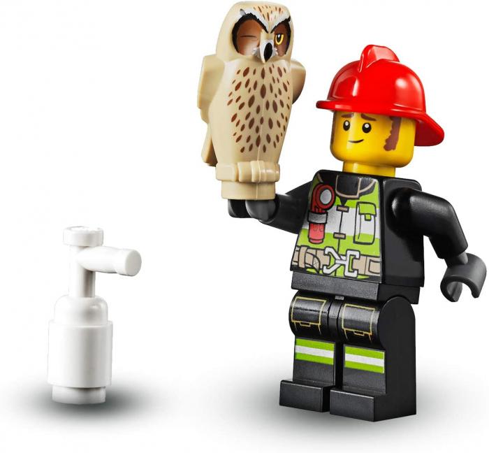 LEGO CITY INCENDIU DE PADURE 60247 [5]