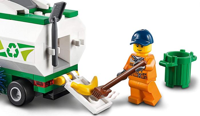 LEGO CITY MASINA DE MATURAT STRADA 60249 [7]