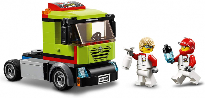 LEGO CITY TRANSPORTOR DE BARCA DE CURSE 60254 [5]