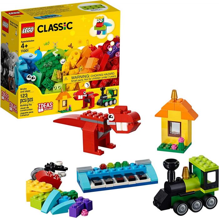 LEGO CLASSIC CARAMIZI SI IDEI 11001 [6]