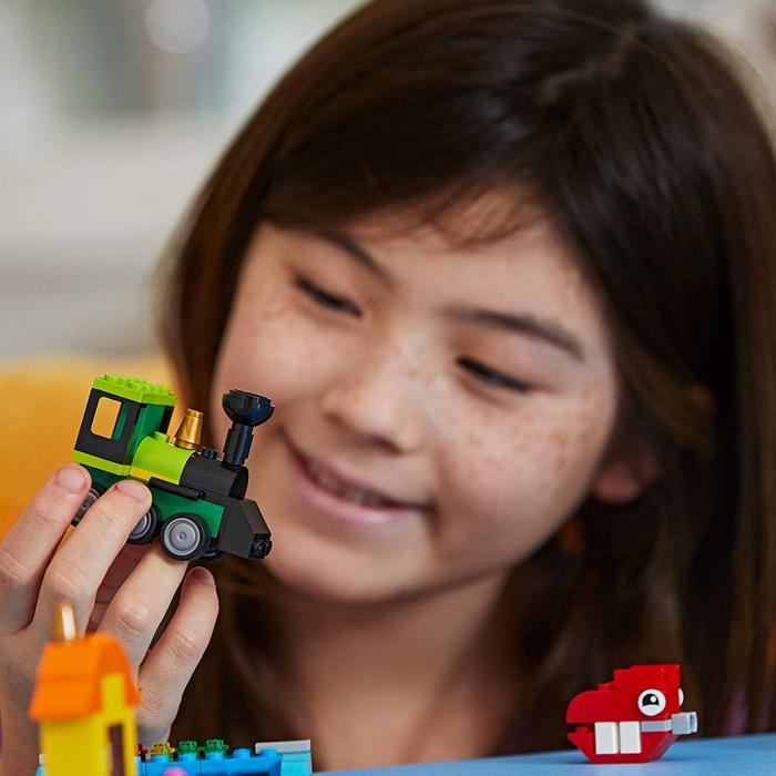 LEGO CLASSIC CARAMIZI SI IDEI 11001 [2]